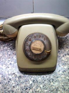 teléfono de sobremesa