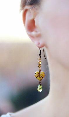 WLL Shambala Sweet Strawberry Candy Ear Studs Rhinestone Ear Stud Candy Bling Double Side Earrings