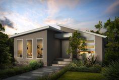 Modern Contemporary Beach Style Home - Prevalent 2