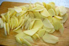 Cartofi în stil regal - Așa pregătesc eu cartofii mereu când am musafiri Honeydew, Pineapple, Garlic, Vegetables, Pork, Pinecone, Honeydew Melon, Pine Apple, Veggies