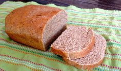 Whole Wheat Bread (our every day bread)
