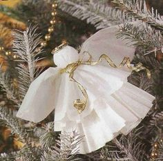 Angel Ornament Craft The winter season is here and Christmas is also near. You are now fully engaged inChristmasactivity now that it's just round the corner. You are doing Christmas Carols along with your friends and kids. Why…