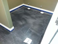 We offer a variety of epoxy floor coatings and services. Learn why it is beneficial to hire a professional for your epoxy needs. Garage Floor Epoxy, Garage Floor Plans, Home Design, Metallic Epoxy Floor, Patio Furniture Cushions, Stained Concrete, Diy Concrete, Kitchen Installation, Industrial Office