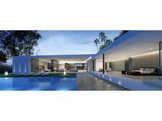 RF House(Los Angeles, CA)XTEN Architecture