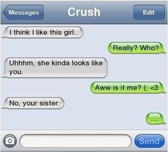 funny text messages - Google Search ouch haha