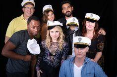 Izombie Cast, Warner Bros, Captain Hat, Tv Shows, It Cast, Hats, Fashion, Moda, Hat