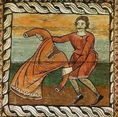 Guarniciones medievales