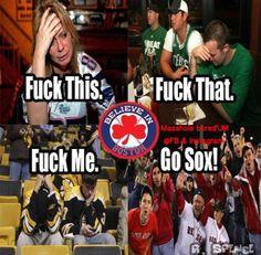 Boston Sport Teams!