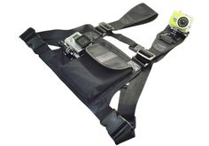 Image of AFT Advanced Chest Mount Bag for GoPro, Advanced, Chest, Mount, Bag…