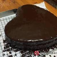 Τέλειο γλάσο σοκολάτας