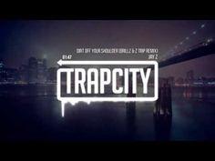 Jay Z   Dirt Off Your Shoulder Brillz & Z Trip Remix