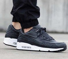 4ebff8ac96c2 The new Nike Air Max 90 Woven will be releasing in three tonal colorway at  the end of the month.