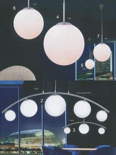 Svietidlá.com - Globo - Balla - Moderné svietidlá - svetlá, osvetlenie, lampy, žiarovky, lustre, LED