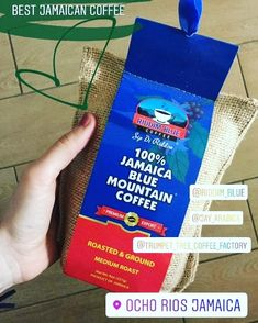 We Love Our Customer Reviews! We are so thankful 🙏🏽 for the amazing feedback we have received from our customers! is not only very useful and helps us to improve our products. #coffee #coffeelovers #specialtycoffee #bluemountaincoffee #jamaicabluemountaincoffee #jamaicancoffee #customersatisfaction Jamaican Coffee, Blue Mountain Coffee, Ocho Rios, Thankful, Amazing, Products, Gadget