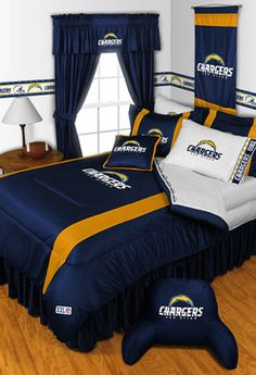 san diego chargers home decor images - Google Search