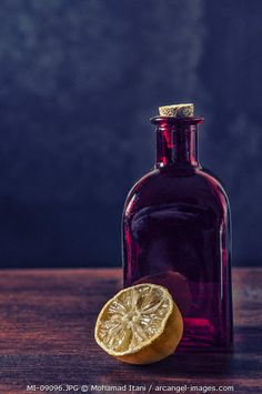 Rotten lemon #conceptual #stilllife #Photography