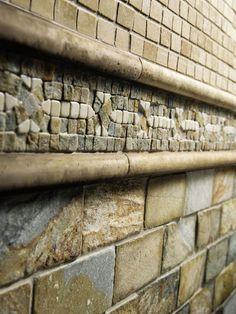1000 images about interior brick walls on pinterest for Modern brick veneer