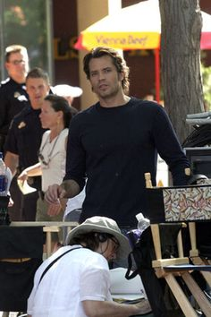 On Location for Catch and Release July 28th - timothy olyphant 28 - Timothy Olyphant Online // Photogallery
