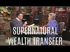 Supernatural Wealth Transfer | The Prosperous Life | George Pearsonshttps://youtu.be/uLOktUHxJl4 > VICTORY over LACK > PS note begging BUGGING stealing