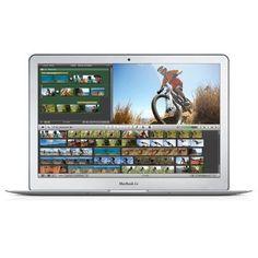Apple MacBook Air Refurbished 13-inch Notebook Computer