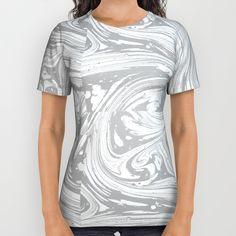 all that glitters All Over Print Shirt by Oh, Hopscotch! | Society6