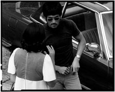 Some rare photos of Bruce Lee… – THE TRANSITOR