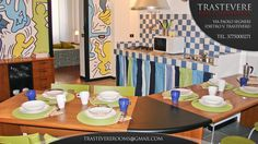 Bed and breakfast a Roma: Core de Roma  http://blog.bedandbreakfastmania.com/turisti/bed-and-breakfast-a-roma-core-de-roma/