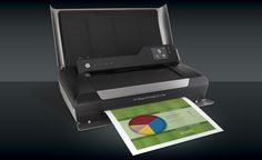 Mobile Print & Scan  Officejet 150 Mobile AiO