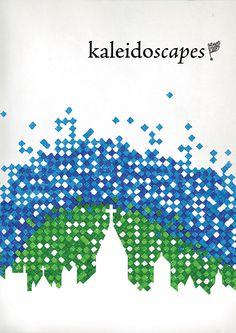 Kaleidoscapes - Akshataa Vishwanath