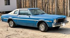T-Tops and 4-Speed: 1978 Dodge Aspen