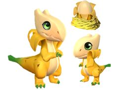 dragon mania legends pictures | Banana Dragon -DRAGON MANIA LEGENDS by jaylew1987 on DeviantArt