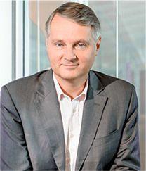Le défi d'un ERP: séduire le top management par Christophe Letellier, CEO, Sage Mid-Market Europe and Sage ERP X3 Global