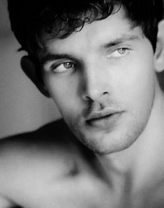 """The Fall"" Colin Morgan as D.S Tom Anderson"
