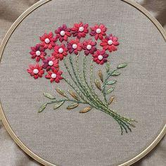 Красная нить - вышивка и рукоделие