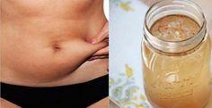 «Жидкая бомба» которая всего за 7 дней буквально ужмет твою талию
