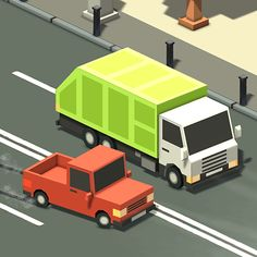 Blocky Traffic Racer v1.1 (Mod Apk Money) Do you have what it takes to drive your cute cartoony car in an endless journey? Drive fast and overtake the incoming traffic by near missing them. Collect coins and buy new cars. Enjoy the most colourful arcade racing game with smooth controls.  FEATURES  Cute 3D cartoon graphics  8-bit music tracks  Variety of cars to choose from  Lots of traffic cars  Online Leaderboards  Achievements  Please rate the game if you enjoy Blocky Traffic Racer and…