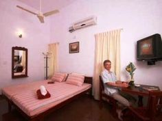 Orion Skywings Hotel Kochi, India