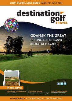 Here's a Golf Destination you may never have considered before. Short Game Golf, Travel Around The World, Around The Worlds, Golf Lessons, Golf Tips, Beach Resorts, Poland, Golf Courses
