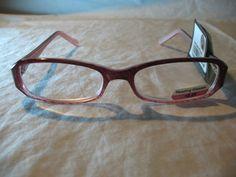 Riviera Womens Pink Modern Fashion Reading Glasses, +2.25 #Riviera