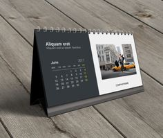 Desk-calendar-template-KB20-W16e                                                                                                                                                     More