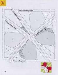 Resultado de imagen para paper piecing