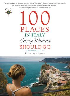 Where every woman should go when in Italy :)