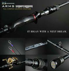 Wow. Fishing Rods, Fly Fishing, Guy Stuff, Saltwater Fishing, Design, Fishing, Fishing Poles, Sea Angling