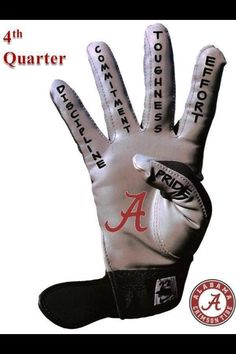 Alabama Roll Tide Roll !!!