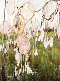 Boho style has been around for ages, representing free expression and personalization, a feeling of unconventional, gypsy-like decor and eclectic elements. Bohemian weddings can include vintage items any elements that...