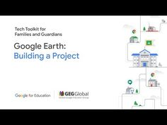 Google Earth: Building a Project