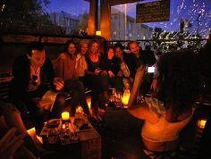 Venice Beach Wines Los Angeles Bars Wine Nightlife