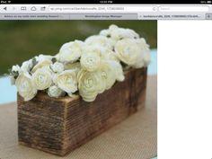 Advice on my rustic barn wedding flowers! « Weddingbee Boards