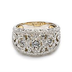 Tacori Ring Graphics Code | Tacori Ring Comments & Pictures