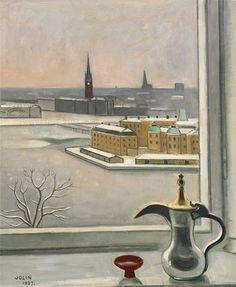 Einar Jolin, 1937